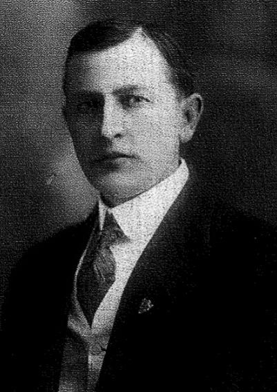 Warner Melvin Karshner Biography (Karshner Museum)