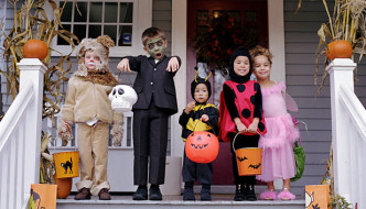 Halloween Happenings in Puyallup