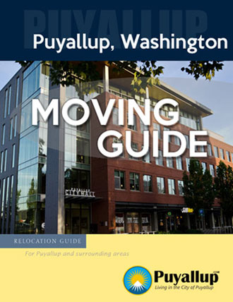 Moving To Puyallup Guide