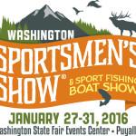 Washington Sportsmen Show in Puyallup