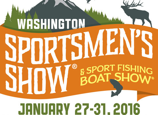 Washington Sportsmen Show in Puyallup