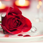 Celebrating Valentine's Day in Puyallup