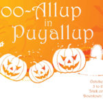 Halloween Happenings in Puyallup