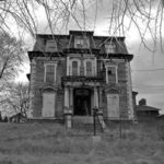 Haunted Houses Around Puyallup