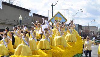Puyallup Events (April 3-9)
