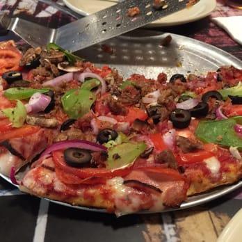 Gluten Free Italian Food Tacoma