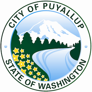 Official City of Puyallup Seal