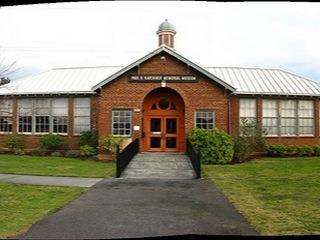 Karshner Museum Puyallup Photo
