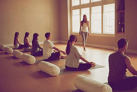 Puyallup Yoga Studio