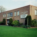 War Memorial Community Center in Puyallup