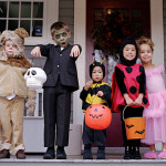 Puyallup Halloween Events