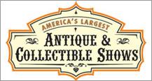 Antique Logo