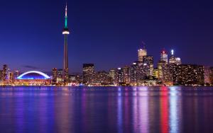 Toronto Credit: Navut.com