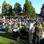 Puyallup Concert in the Park 2016