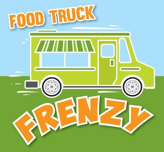 Food Truck Frenzy at Bradley Lake Park in Puyallup Washington