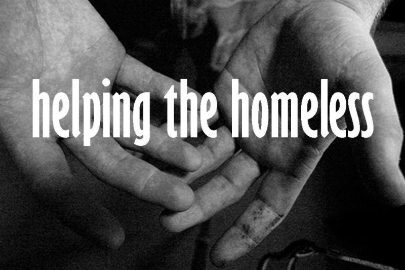 What You Can Do to Help the Homeless in Puyallup