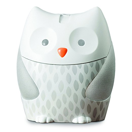 Amazon Prime Gift Guide owl nightlight